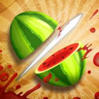 Friv Fruit Ninja