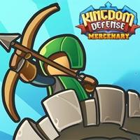 Kingdom Defence: Mercenary