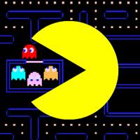 Gry Pacman